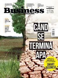 Ce puteţi citi în numărul din această săptămână al Business MAGAZIN
