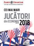 Anuarul ZF Cei mai mari jucători din economie a ajuns la ediţia a XIII-a. Catalogul va fi lansat în cadrul conferinţei ZF Cei mai mari jucători din economie organizată pe 28 iunie la hotelul Radisson din Capitală.