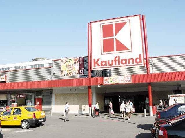 Kaufland a cumpărat cu 700.000 euro un teren de 1,3 hectare în Vatra Dornei