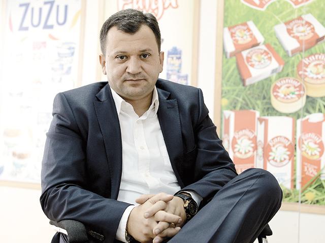 Raul Ciurtin, Albalact: Mai putem creşte în România, exportul nu ne interesează. Nu sunt dispus să merg în Ungaria sau în Germania să livrez pentru o reţea de magazine