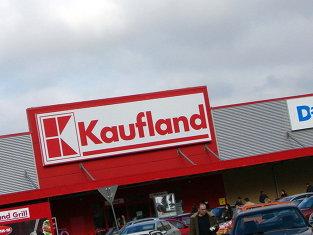 Care este salariul mediu la Kaufland