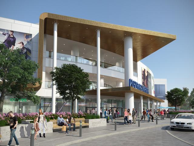 Turcii de la Anchor, care au deschis primele malluri din Bucuresti, anunta noii chiriasi pentru Bucuresti Mall si Plaza Rom�nia