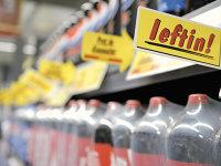 Mărcile care au trimis în corzi Coca-Cola şi Pepsi au înghiţit 15% din consumul de băuturi răcoritoare