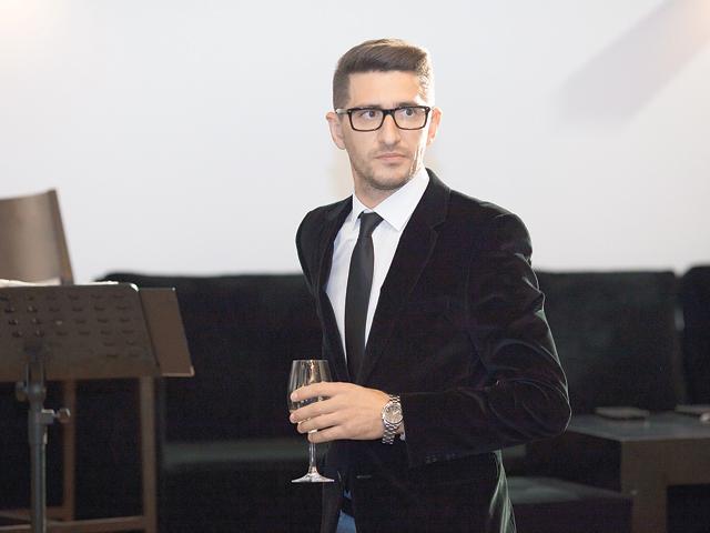 Daniel Negrescu, Murfatlar: Şampania a fost �nlocuită �n proporţie foarte mare de vinul(...)