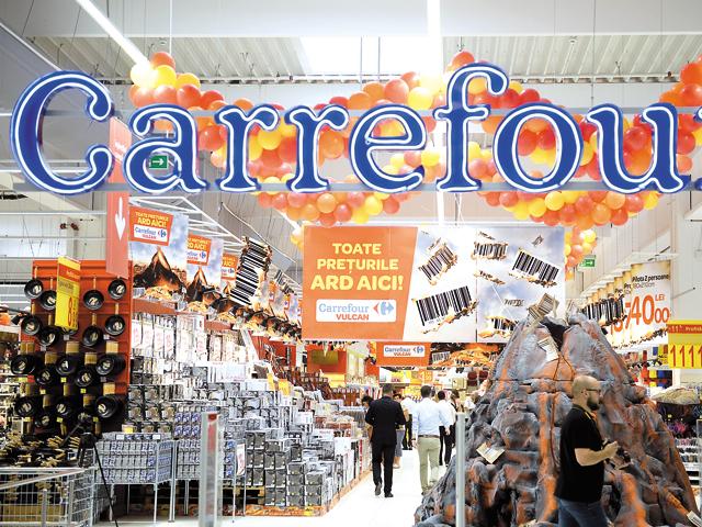 �n SUA retailerii se promovează atac�nd concurenţa. �n Rom�nia abia dacă menţionează(...)