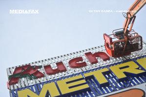 Cel mai tare parteneriat al anului în comerţul din România: Metro s-a asociat cu Auchan
