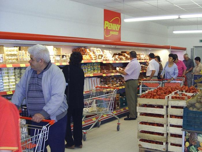 Rewe a deschis un Penny Market �n Braşov şi a ajuns la o reţea de 160 de magazine