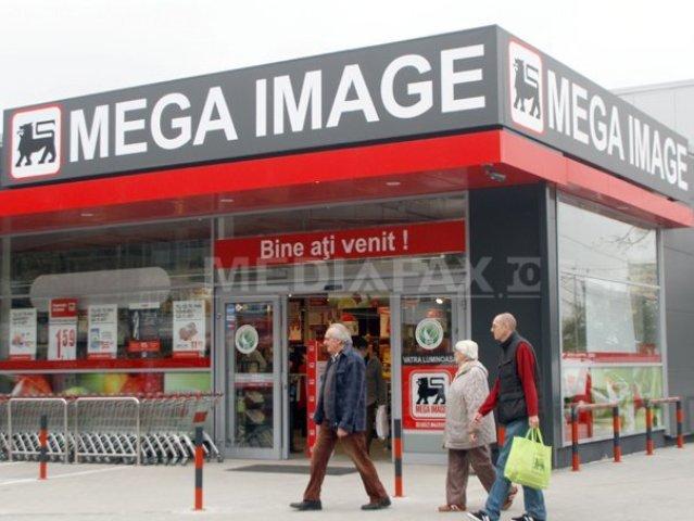 Mega Image a depăşit pragul de 400 de magazine �n Rom�nia