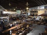 Un nou pretendent la titlul de restaurantul cu cele mai mari încasări din România