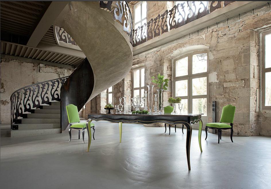 Piaţa de mobilă de lux, la prima deschidere din acest an: Francezii de la Roche Bobois vin în Capitală