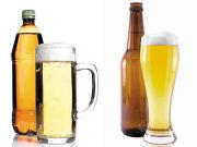Cum a apărut berea la PET în România