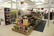Un nou lanţ de supermarketuri în România.VIDEO/Galerie FOTO