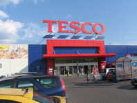 România poate să îşi ia adio de la Tesco. Britanicii vor să iasă de pe toate pieţele din regiune
