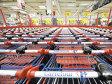 Carrefour pune al şaptelea hipermarket pe harta Timişoarei