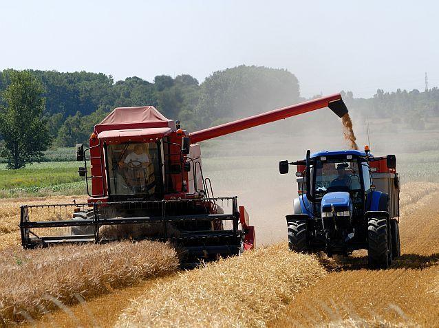 Agrobusinessul intră în era hi-tech şi se uită la noua generaţie de antreprenori care au dublat numărul de firme cu afaceri între 1 şi 10 milioane de euro