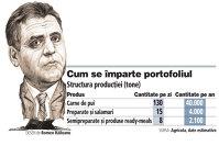 """Agricola Bacău a pus deoparte 9 mil. euro pentru investiţii. """"Profitul rămâne în fabrici"""""""