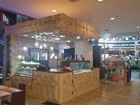 Cofetăriile Agapitos intră în centrele comerciale