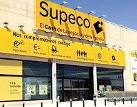 Magazinele Supeco ale Carrefour, un hibrid discount-cash&carry, nu scapă încă de pierderi