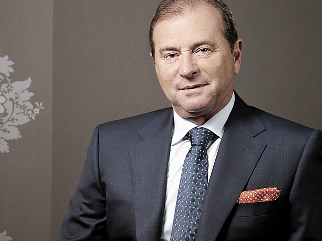 Ioan Popa, proprietarul Transavia: Există o presiune foarte mare pe preţul de livrare a cărnii, carnea s-a vândut cu preţuri mici