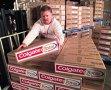 Fiecare angajat al Colgate vinde pastă de dinţi şi produse de îngrijire de 3,5 mil. lei
