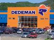 Dedeman ajunge la 43 de magazine prin extinderea de 11 milioane euro de la Satu Mare