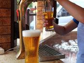 Berea s-ar putea scumpi din cauza ploilor din Franţa şi Germania