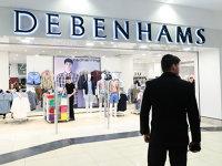 """Debenhams vinde haine """"made in România"""" în valoare de 30-35 mil. euro. Piaţa locală, cel mai important furnizor european"""