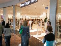 Peek & Cloppenburg ajunge la 5 magazine după ce deschide o unitate în Shopping City Timişoara