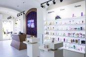 Farmec a investit 55.000 de euro într-un magazin din Braşov
