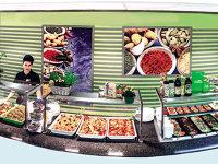 Furnizorul britanic de servicii de catering Compass are 1.000 de angajaţi şi afaceri de 19 mil. euro pe piaţa locală