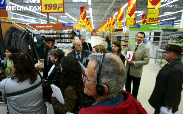 Încă o tranzacţie în retail: Nemţii de la Metro au vândut cele patru hipermarketuri Real din România de la Constanţa, Arad, Oradea şi Suceava