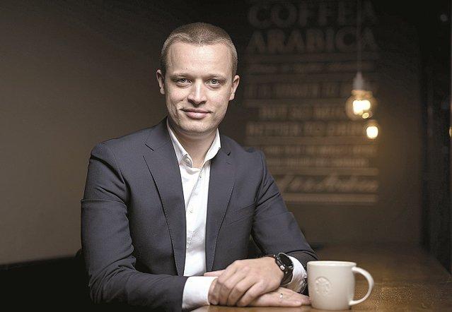 """Starbucks vrea 60 de cafenele în trei ani: """"România are o valoare a bonului mediu semnificativ mai mare faţă de Polonia"""""""
