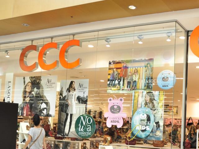 """Retailerul polonez de încălţăminte CCC a ajuns la 50 de magazine şi afaceri de 40 mil. euro. Ţinta companiei este să dubleze reţeaua în următorii 3-4 ani. """"Este loc de circa 100 de magazine în România."""""""