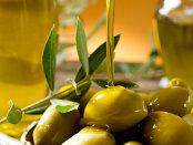 Creştere puternică a preţurilor uleiului de măsline