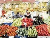 UE, exporturi record de produse alimentare