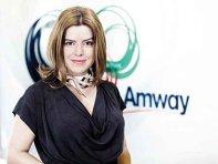 """Afacerile producătorului de cosmetice Amway în România au sărit de 90 mil. lei pentru prima dată după 2010. """"Avem aproximativ 40.000 de parteneri."""""""