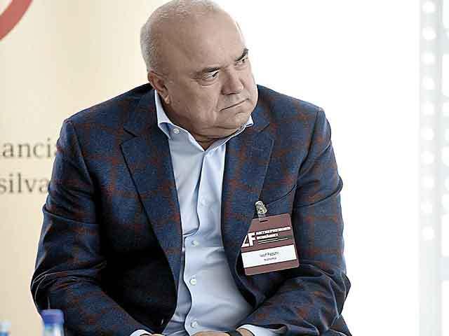 """Antreprenori locali. Iosif Pazuric a ajuns la 70 mil. euro cu grupul Nutrientul din Bihor. """"Ne-am dezvoltat în principal cu fonduri europene"""""""