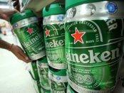 Ungaria ar vrea să interzică steaua roşie de pe logo-ul Heineken