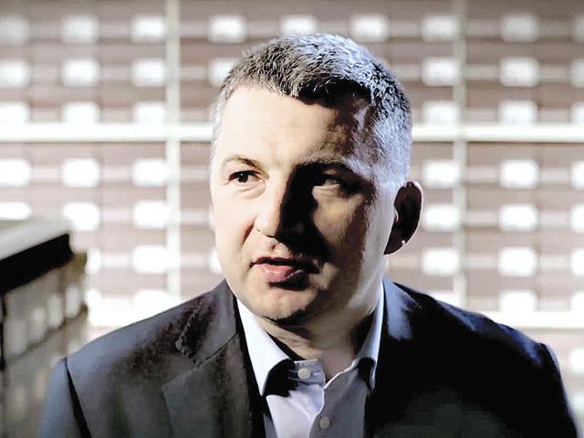 Ce afaceri au în România miliardarii lumii: Astăzi, Dariusz Milek, fondatorul retailerului de încălţăminte polonez CCC