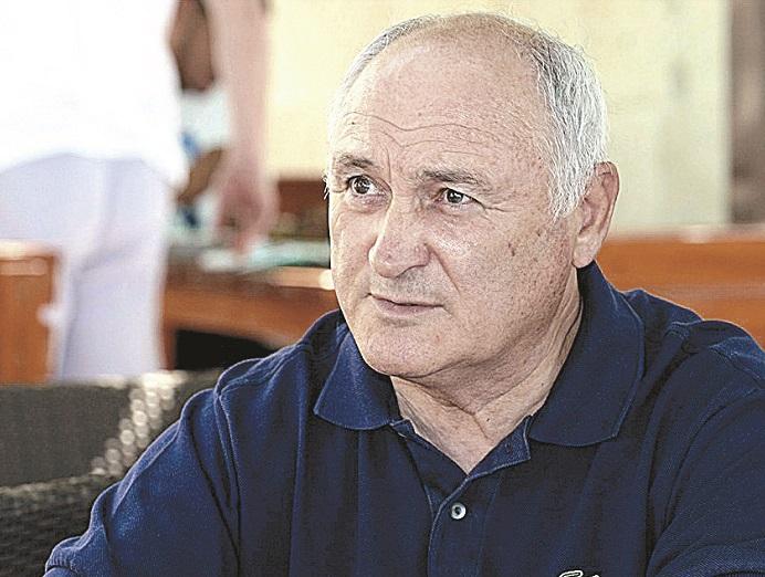 Croatul Branko Roglic devine unicul acţionar al unui distribuitor local al Tchibo şi P & G după o tranzacţie de câteva milioane de euro