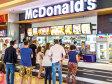 Noii acţionari au investit 20 mil. lei în 2017 în reţeaua McDonald's