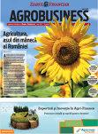 Agricultura, asul din mânecă al României