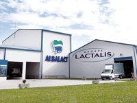 Lactalis va avea trei dintre cele mai vândute cinci branduri de unt după achiziţia oficială a Covalact