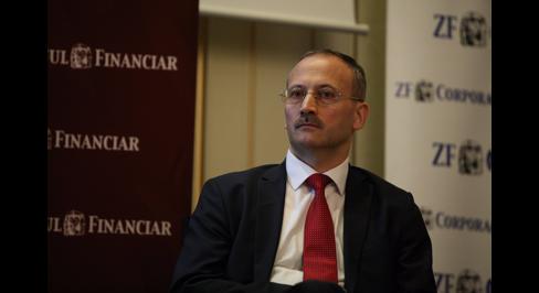 Dumitru Pîrvu, BNR: Importurile sunt mai mari decât exporturile. Industria nu reuşeşte să acopere acest deficit