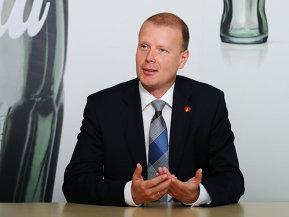 Îmbuteliatorul Coca-Cola are în plan o investiţie de 13 de milioane de euro în România