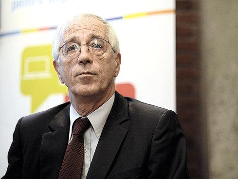 Hervé de Froment pleacă de la conducerea Nestlé România cu şase luni înainte de expirarea mandatului