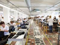 Se mai întâmplă şi aşa: Un producător de genţi şi portofele din piele a luat un teren de 2,4 de hectare pentru o fabrică de 2 mil. euro