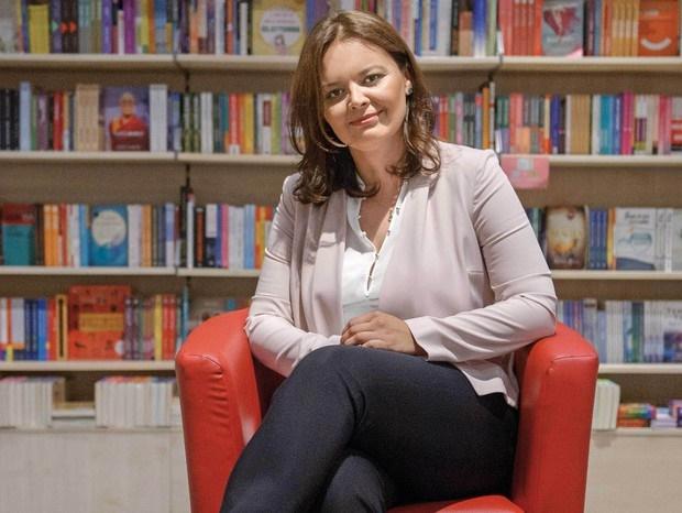 Amalia Buliga, CEO al Diverta, intră acţionar în companie cu un pachet de 10%