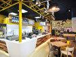 Mutare pe o piaţă tot mai concurenţială. Kaufland îşi remodelează galeriile comerciale în food-court-uri pentru a-i convinge pe clienţi să cheltuie mai mult
