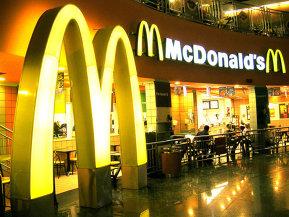 McDonald's a devenit al doilea jucător de pe piaţa de cafenele din România, cu afaceri de peste 36 de milioane de lei